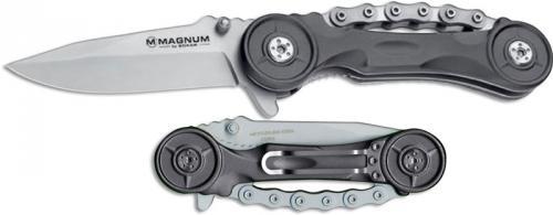 Boker Knives: Boker Magnum Easy Rider Knife, BK-SC529