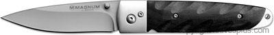 Boker Magnum Sleekster Knife, BK-SC750