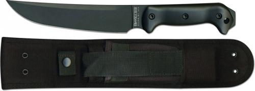 Becker Knife and Tool: Becker Magnum Camp Knife, BKT-5
