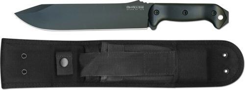 Becker Knife and Tool: Becker Combat Bowie Knife, BKT-9