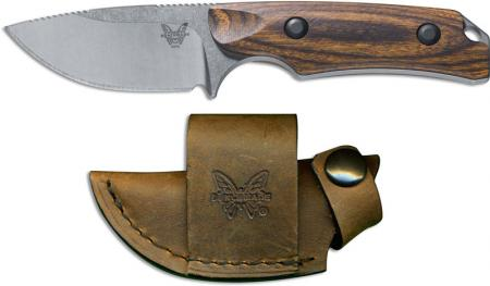 Benchmade Hidden Canyon Hunter, Dymondwood, BM-150162