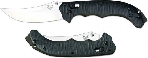 Benchmade Bedlam Knife, BM-860