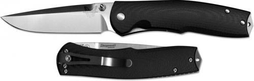 Benchmade Knives: Benchmade Torrent Knife, BM-890