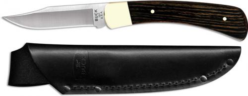 Buck 101 Hunter 0101BRS Fixed Blade Version of the Classic Buck 110 Knife Made in the USA