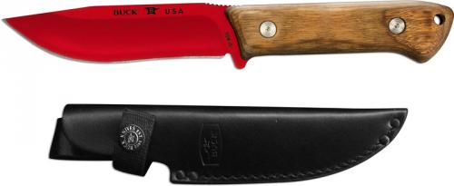 Buck Compadre Camp Knife, BU-104WAS