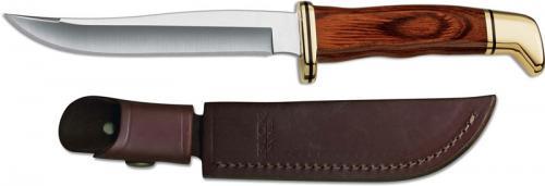 Buck Pathfinder, Cocobola Dymondwood, BU-105BR