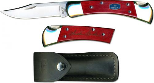 Buck Folding Hunter Knife, Chairman Series, BU-110CWSNK