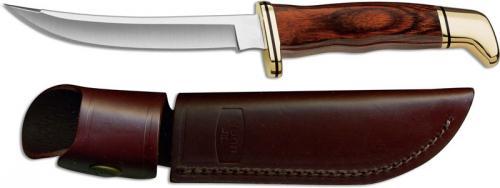 Buck Personal, Cocobola Dymondwood, BU-118BR