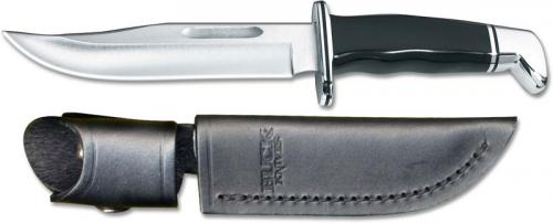 Buck Knives: Buck Special Knife, BU-119