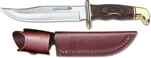 Buck Knives: Buck Special Knife, Cocobola, BU-119BR