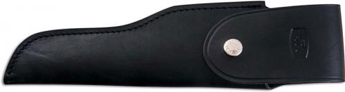 Buck 119 Special Flap Over Leather Sheath Only, BU-119FLAPS