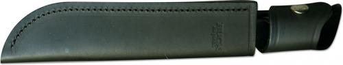 Buck General Knife Sheath, Leather, BU-120S