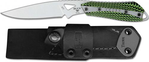 Buck Thorn Knife, BU-17GRS