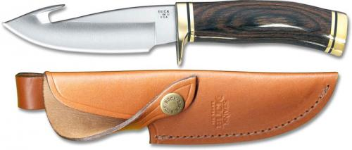 Buck Knives: Buck Zipper Knife, BU-191BR