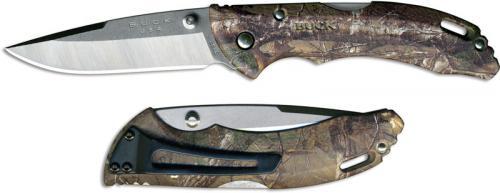 Buck Bantam BLW, RealTree Xtra Camo, BU-285CMS18