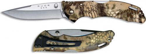 Buck Bantam BLW, Kryptek Highlander, BU-285CMS26
