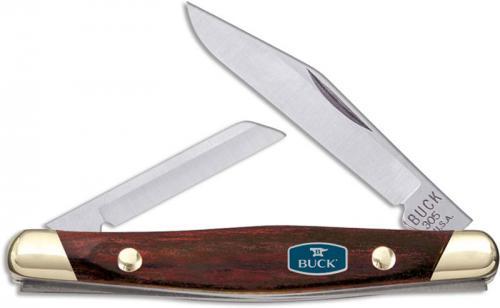Buck Lancer, Rosewood Dymondwood, BU-305RWS