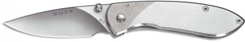 Buck Knives: Buck Nobleman Knife, BU-327