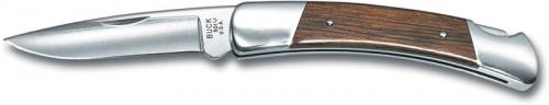 Buck Knives: Buck Squire Knife, BU-501