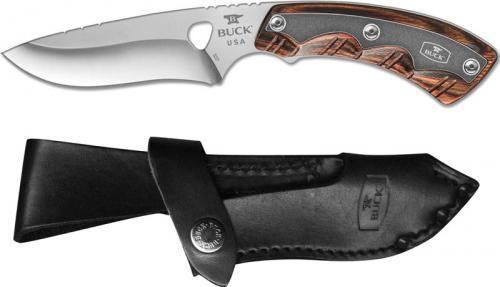 Buck Open Season Skinner, Pro Level, BU-537RWS