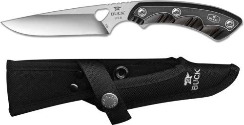 Buck Open Season Small Game Knife, Avid Level, BU-538BKS