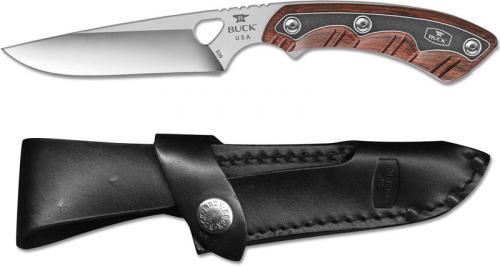 Buck Open Season Small Game Knife, Pro Level, BU-539RWS
