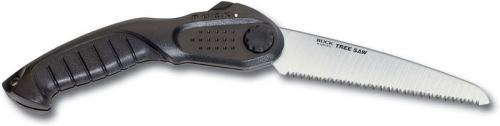 Buck Knives: Buck Folding Saw, BU-755BK