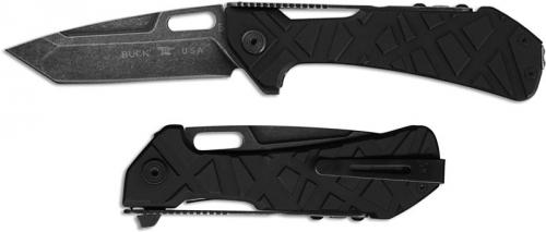 Buck Marksman Tanto Knife, BU-831BKS