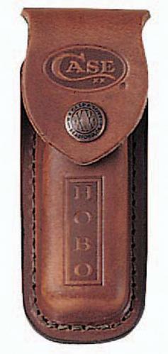 Case Knives: Case Knife Sheath, Hobo Sheath, CA-1049