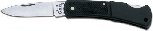 Case Knives: Case Small Caliber Lockback Knife, CA-156