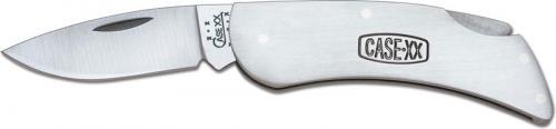 Case Knives: Case Executive Lockback Knife, CA-158