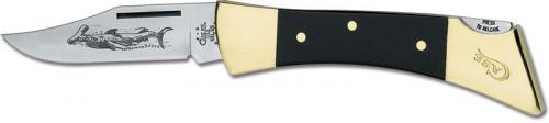 Case Knives: Case Hammerhead Knife, CA-177