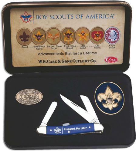 Case BSA Stockman Knife Set, CA-18037