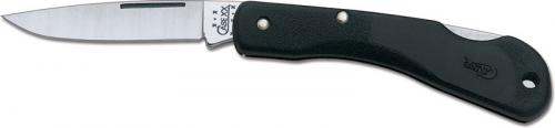 Case Knives: Case Mini Blackhorn Knife, CA-253
