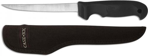 Case Knives: Case Fillet Knife, 6 Inch, CA-342