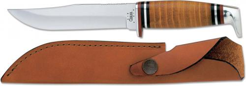 Case Knives: Case Hunting Knife, 5