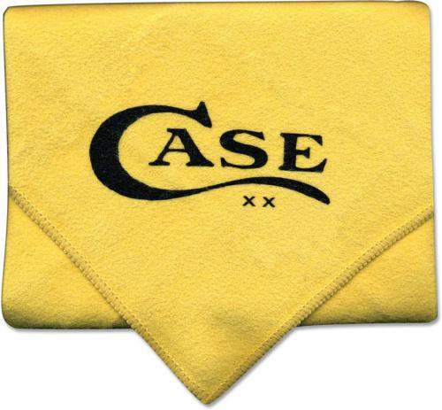 Case Knives: Case Polishing Cloth, CA-4598