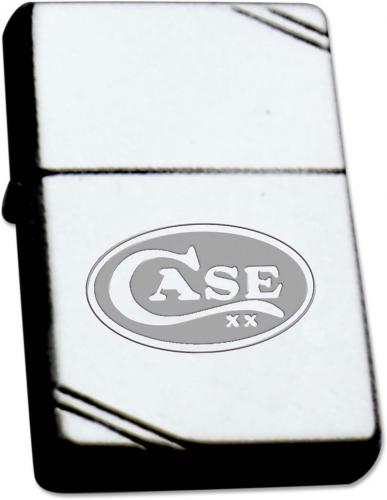 Case Knives: Case Zippo Lighter, American Classic Vintage Series, CA-50063