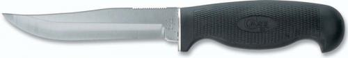 Case Knives: Case Hunting Knife, Clip Blade with Lightweight Handle, CA-592