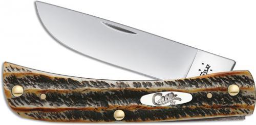 Case Sod Buster Jr Knife, BoneStag, CA-65310