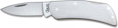 Case Knives: Case Lockback Knife, CA-7205