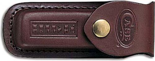 Case Knives: Case Knife Sheath, Trapper Sheath, CA-980