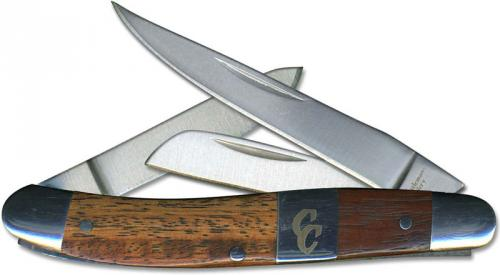Cattleman Stockman Knife, Rosewood Handle, CC-1RW2