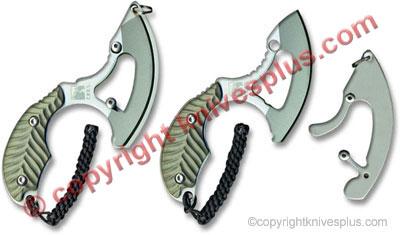 CRKT Keydashi Knife, CR-2280