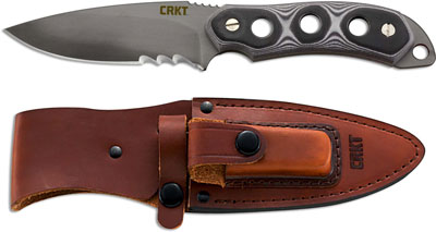 CRKT HoodWork Knife, CR-3500