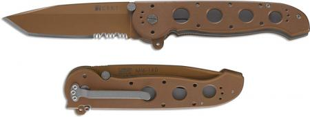 CRKT Desert Big Dog Knife, CR-M1614D