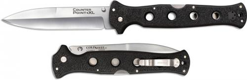 Cold Steel Counter Point XL Knife, CS-10ACXC