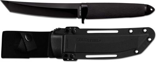 Cold Steel Master Tanto Knife, 3V, CS-13QBN