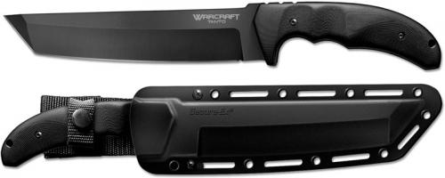 Cold Steel Warcraft Tanto, CS-13TL