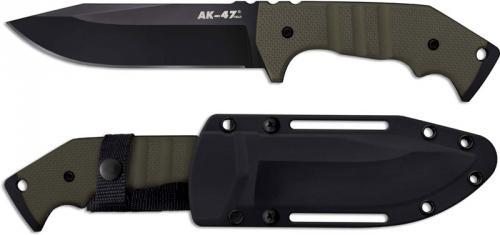 Cold Steel AK-47 Field Knife, CS-14AKVG